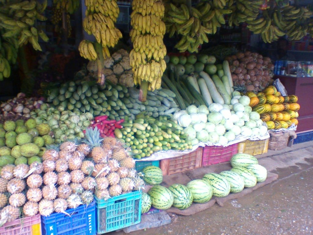 Indian Vegetable Importers In Qatar