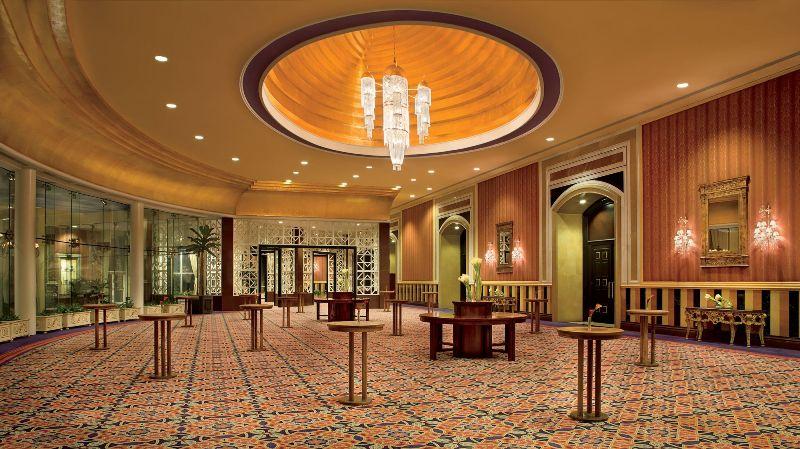The Ritz-Carlton Doha - Indian VIP Wedding