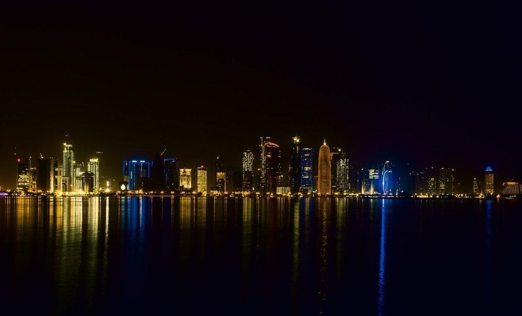 Qatar's Budget 2019 - No VAT or income tax | QatarIndians com