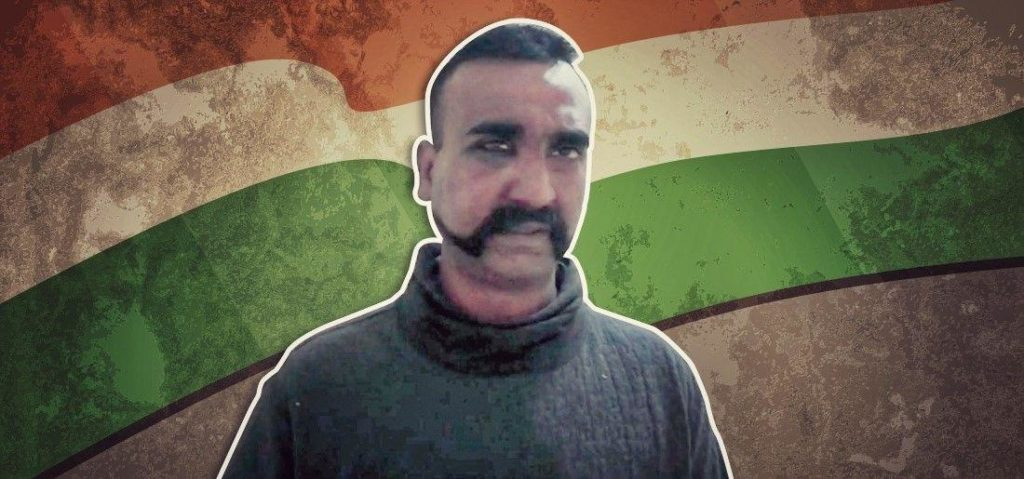 Abhinandan Varthaman will be released tomorrow - Pakistan PM Imran Khan today - QatarIndians.com