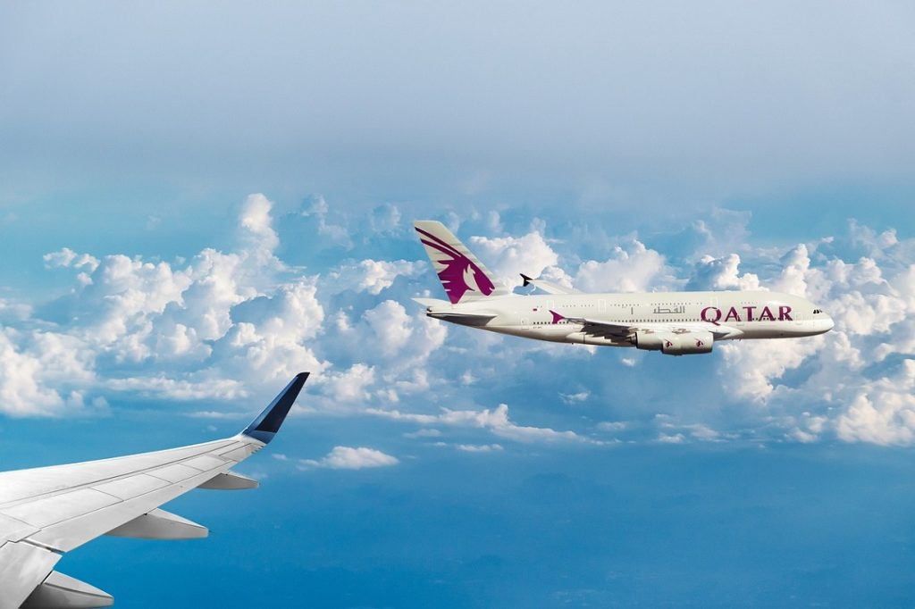 Qatar Airways flyers from India can pay for their bookings in easy installments - QatarIndians.com
