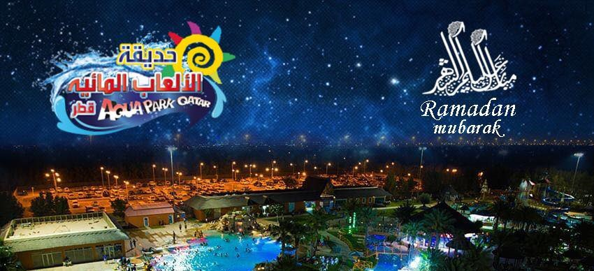 Summer in Qatar - 6 Reasons Why Visiting a Waterpark Is a Must-Do activity - QatarIndians.com