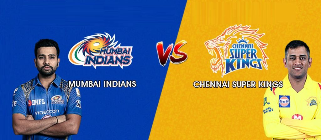 IPL 2019 final - Chennai Super Kings and Mumbai Indians meet for the 4th time in the title clash - QatarIndians.com