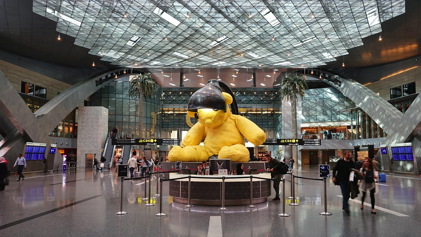 Visa free entry to Qatar during the 'Summer in Qatar' festival