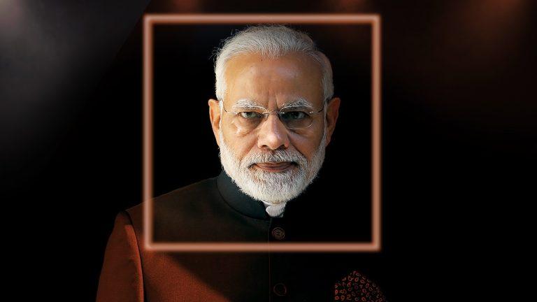 Modi Returns - Congratulate and Wish Narendra Modi on the historic victory - QatarIndians.com