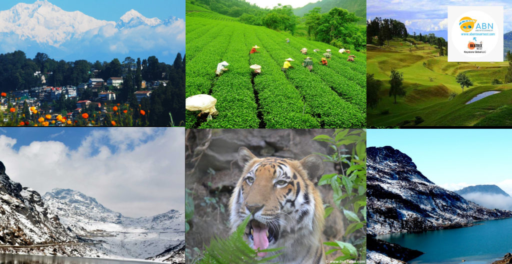 Tour Sikkim with your family for just QAR 4650 - 6 days and 5 Nights - QatarIndians.com