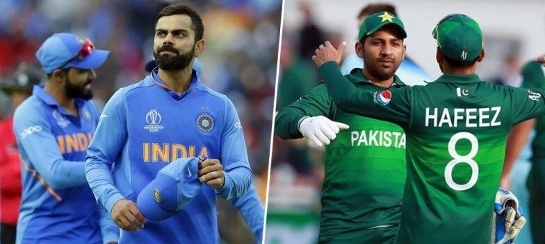Watch India vs Pakistan cricket match today at Doha Exhibition and