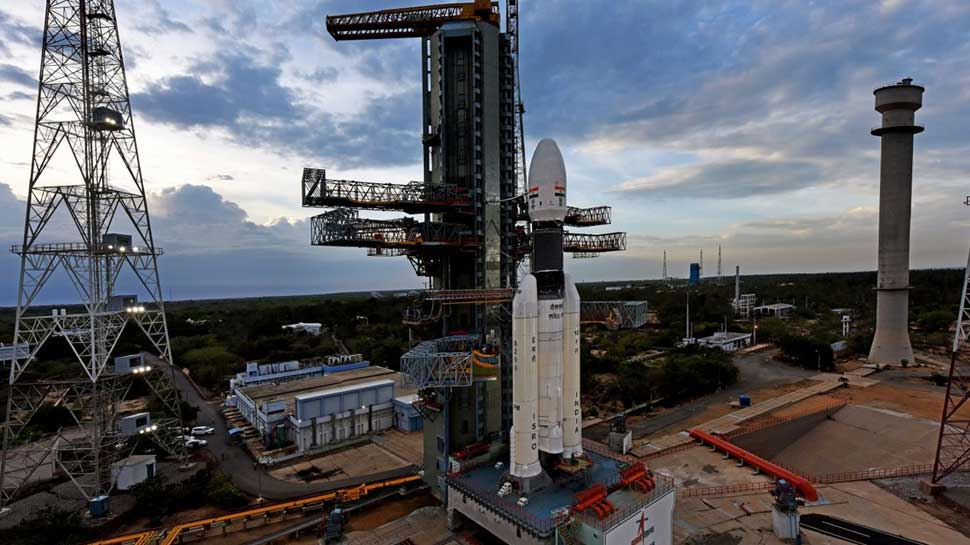 Chandrayaan 2 – ISRO rescheduled launch on 22 July 2019 at 14:43 IST - QatarIndians.com