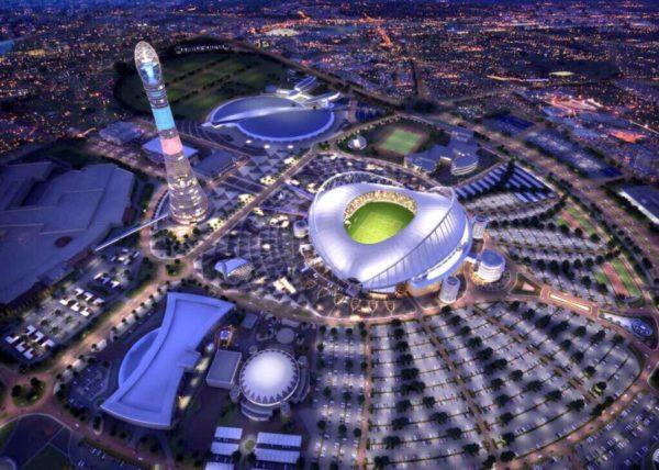 FIFA to unveil Qatar 2022 World Cup emblem on Sept 3 - QatarIndians.com
