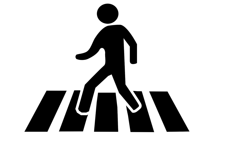 Pedestrian traffic fines up to QR 500 for violating traffic rules in Qatar - MoI Qatar