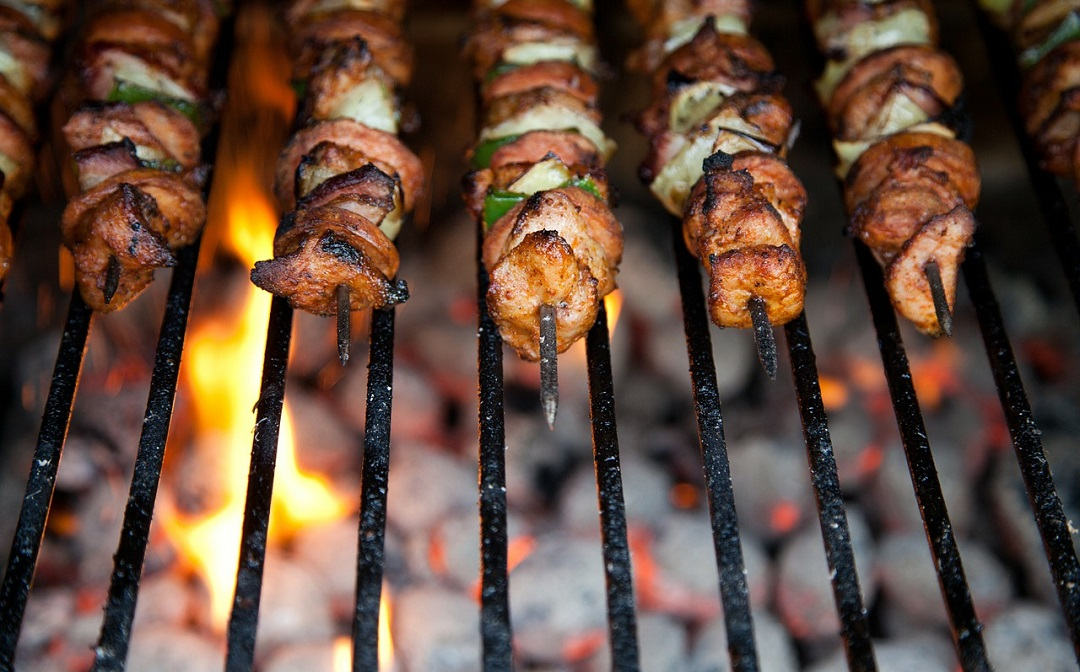 Al Bidda Park to start charging barbecue rental fee from September 1, 2019 - QatarIndians.com