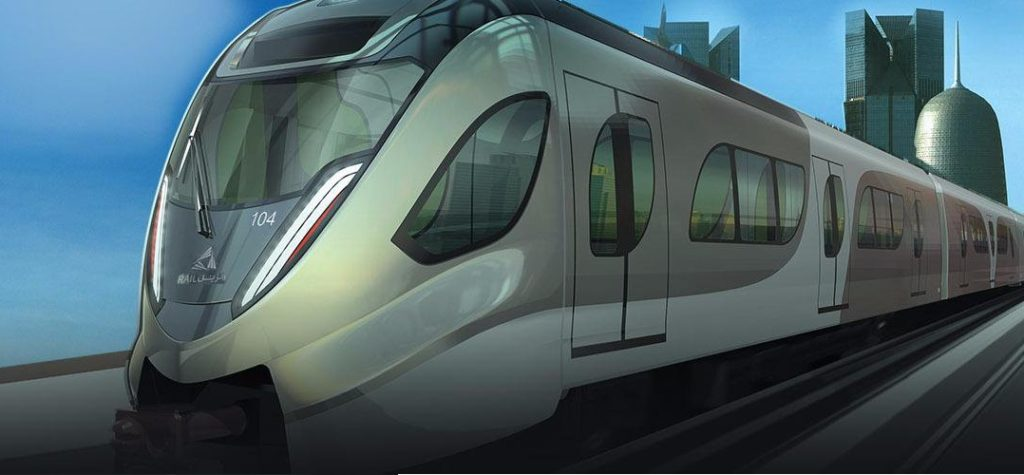 Metro Red Line South now opens during weekends starting today (27 Sep 2019) - QatarIndians.com
