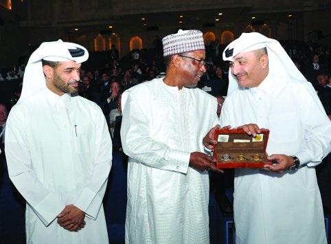 Qatar Celebrates 100 years of International Labour Organization