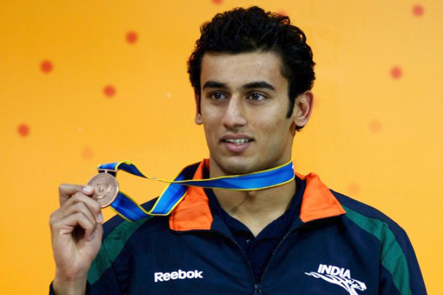 Viradhawal-Khade-indian-swimmers-fina-world-swimming-championships-2019