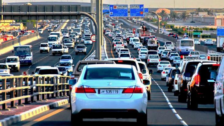 Secret traffic patrols to nap erring motorists | Traffic officials in regular cars