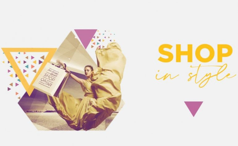 Shop Qatar 2020 to start tomorrow - Qatar National Tourism Council (QNTC) will start Shop Qatar, 2020 with a fashion show, featuring Hind al-Rumaihi and French collective Faith Connexion at Barahat Mshereib on January 7