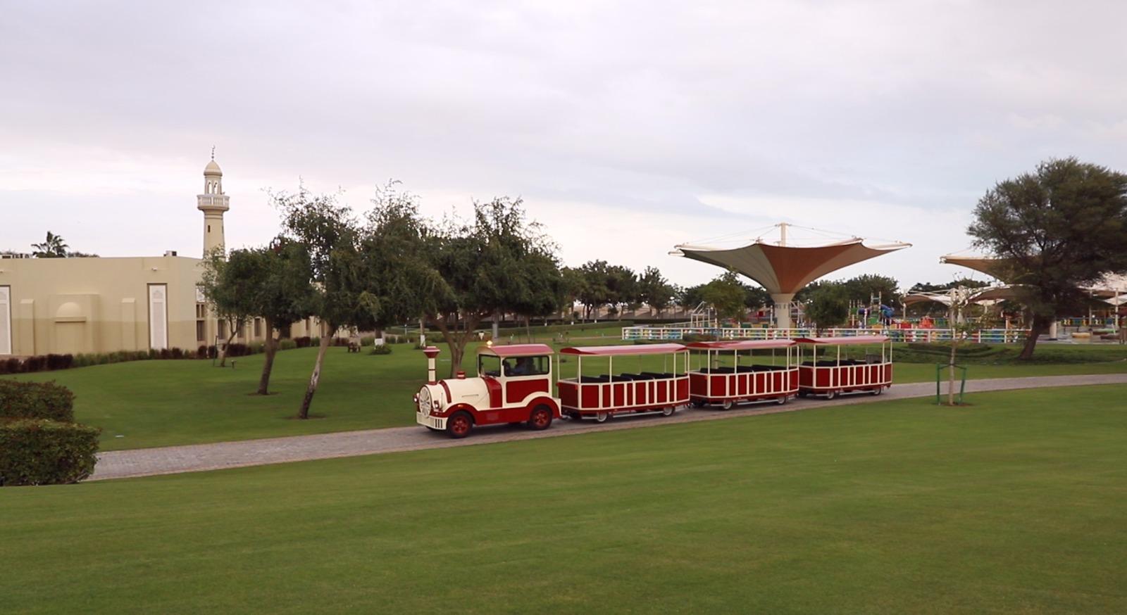 Al Khor Family Park set to reopen for the public on Sunday, 16 Feb 2020