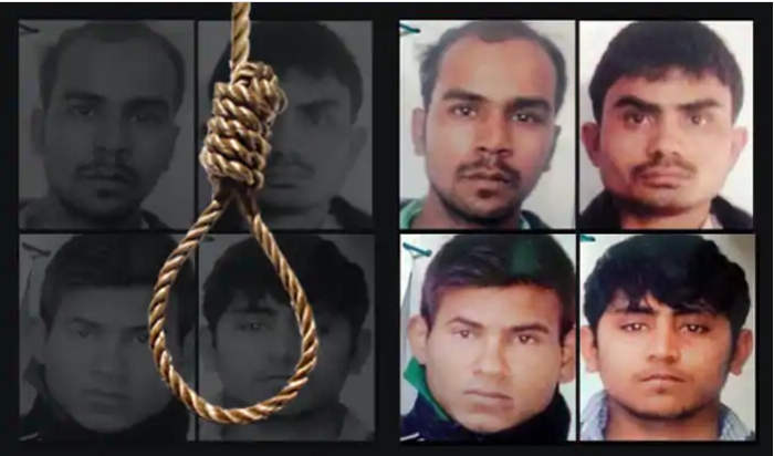 Nirbhaya case: All 4 convicts hanged in Tihar Jail today | Justice has prevailed