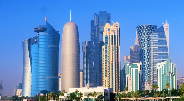 Government offices in Qatar reopens on 31st May after Eid Al-Fitr holidays from 7 am to 1 pm: 20% of employees at offices & 80% to work remotely in Qatar | QatarIndians.com