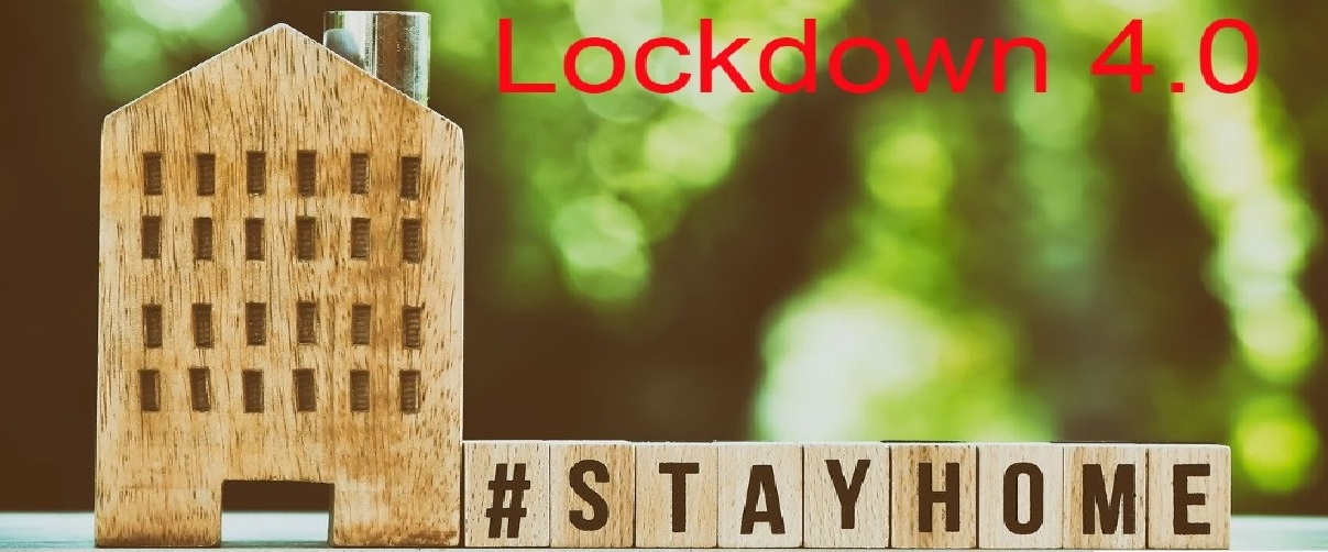 Lockdown 4.0 till May 31 : Find here the complete list of activities which will remain prohibited and activities which are allowed in Lockdown 4.0