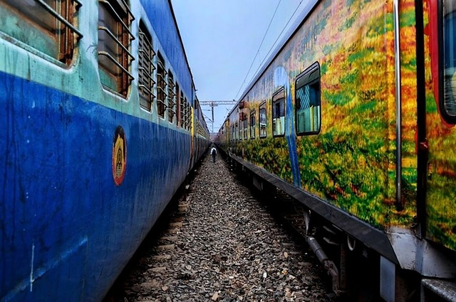 """Indian Railways """"gradually"""" restart train operations from May 12 