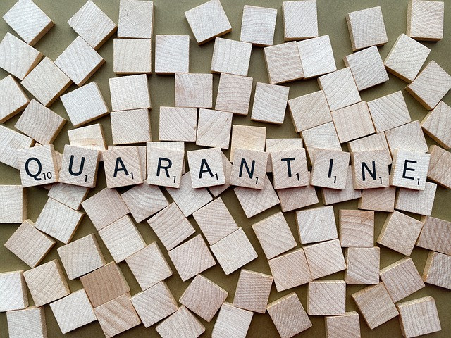 Travelling out of Doha with a return booking? – You cannot depart without your 14-day confirmed quarantine hotel booking   QatarIndians.com