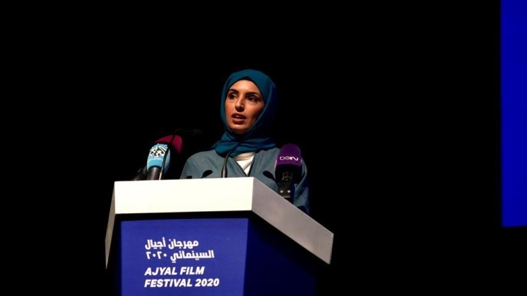 In what promises to be a first for Doha Film Institute, this year's Ajyal Film Festival will bring the communal film going experience to audience in a unique drive-in cinema experience at Lusail, according to a recently held press conference