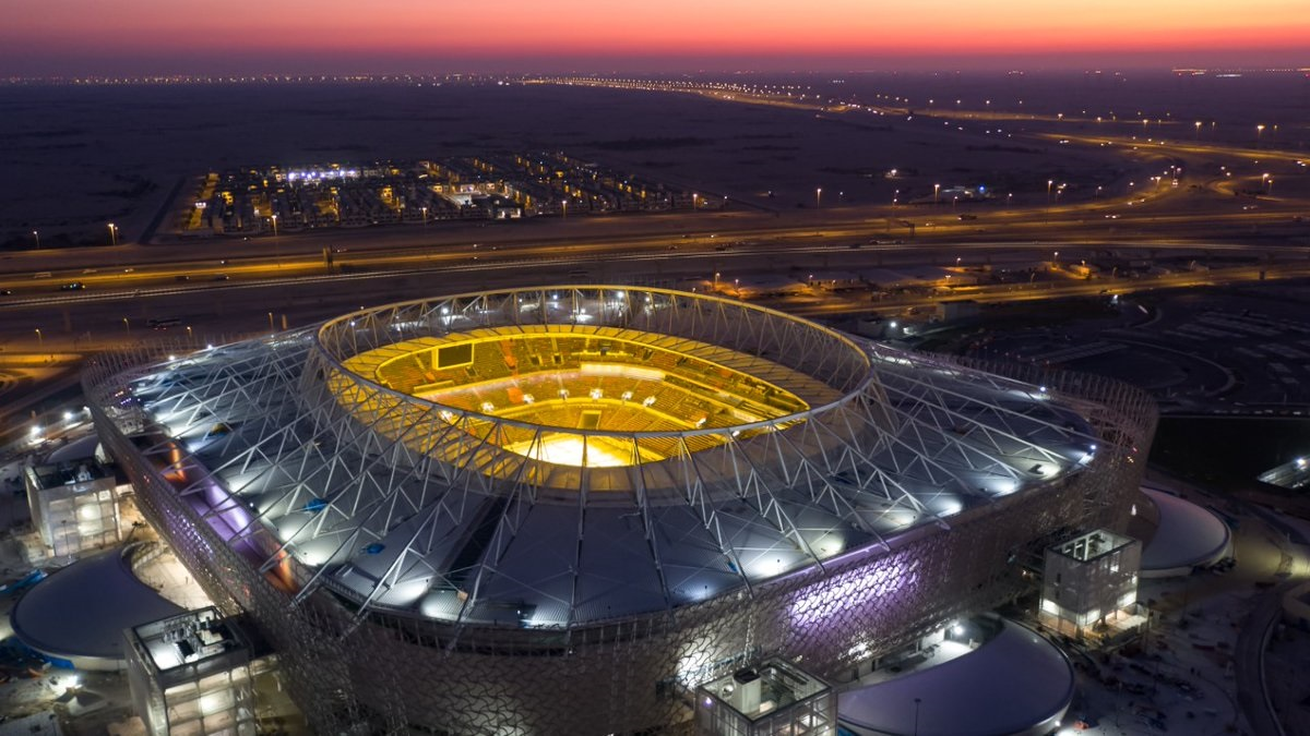 Fourth FIFA World Cup Qatar 2022 stadium located in Al Rayyan to be inaugurated on Qatar National Day | On the road to the FIFA World Cup Qatar 2022