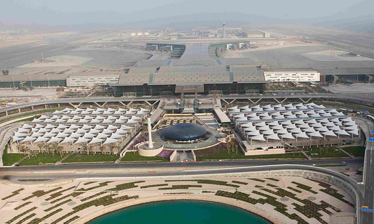 Hamad International Airport (HIA) has announced that it is giving free short-term parking on Friday, Saturday, and Sunday from 10:00 pm to 07:30 am until the 16th of August - QatarIndians.com